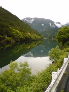 和歌山県北山村